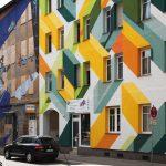 Freiraumgalerie c/o Postkult e. V.  – Halle (Saale)