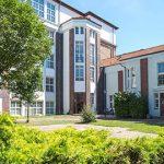 Forum Gestaltung – Zentrum für Kultur- und Kreativwirtschaft Magdeburg
