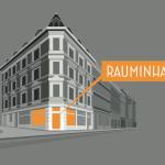 RAUMINHALT – Halle