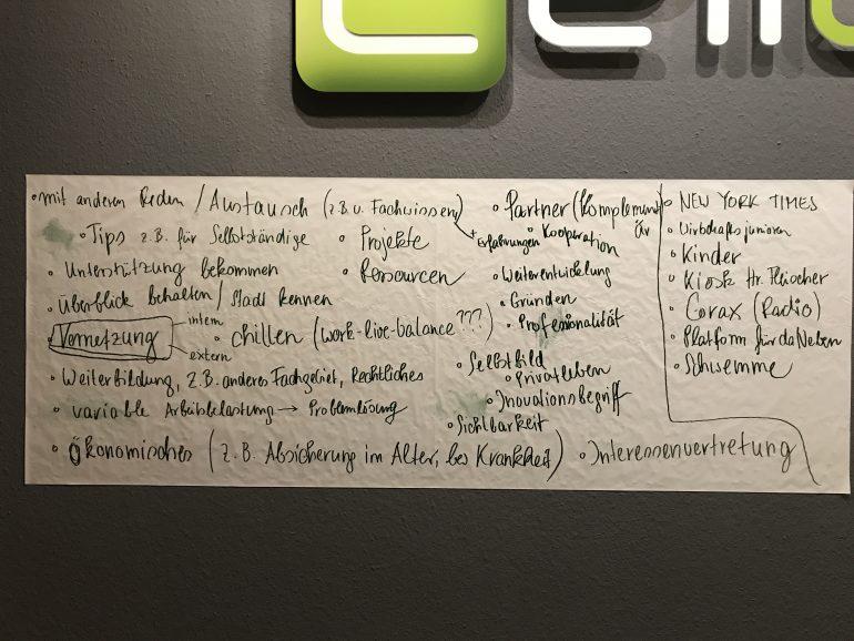 Das war unsere #1 CREATIVE COUCH im ROOM ESCAPE CHALLENGE Halle Slide 13