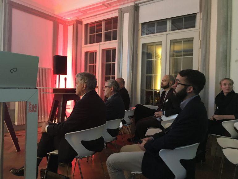 IMPULS-EVENT KREATIVWIRTSCHAFT in Halle Slide 9