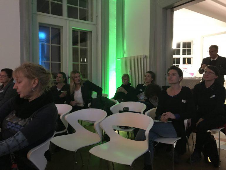 IMPULS-EVENT KREATIVWIRTSCHAFT in Halle Slide 10
