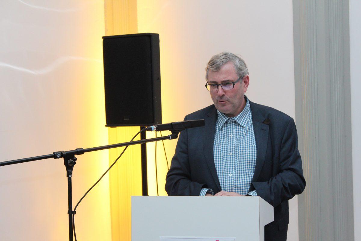 IMPULS-EVENT KREATIVWIRTSCHAFT in Halle Slide 6