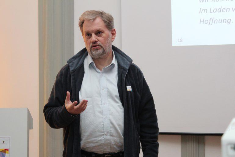 IMPULS-EVENT KREATIVWIRTSCHAFT in Halle Slide 5
