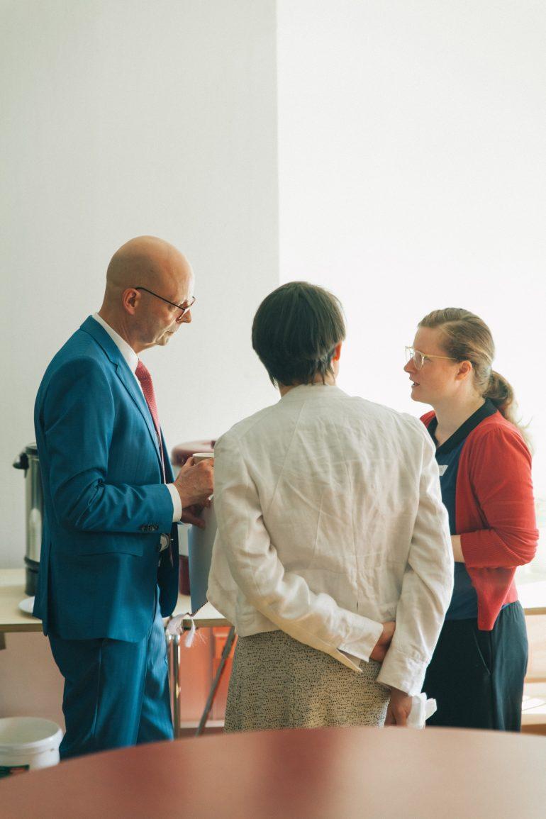 Fachkonferenz – Kultur- und Kreativwirtschaft in Deutschland am 20.04.2018 in Halle (Saale) Slide 4