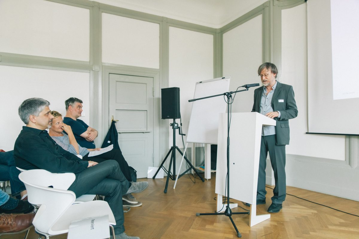 Fachkonferenz – Kultur- und Kreativwirtschaft in Deutschland am 20.04.2018 in Halle (Saale) Slide 12