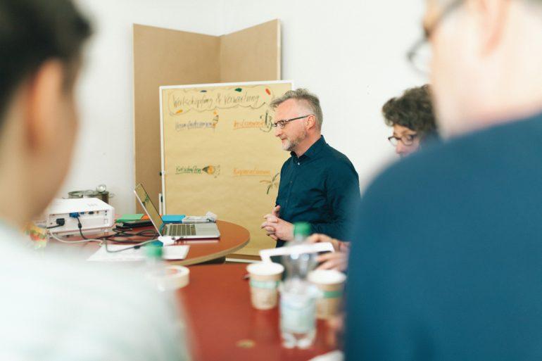 Fachkonferenz – Kultur- und Kreativwirtschaft in Deutschland am 20.04.2018 in Halle (Saale) Slide 23