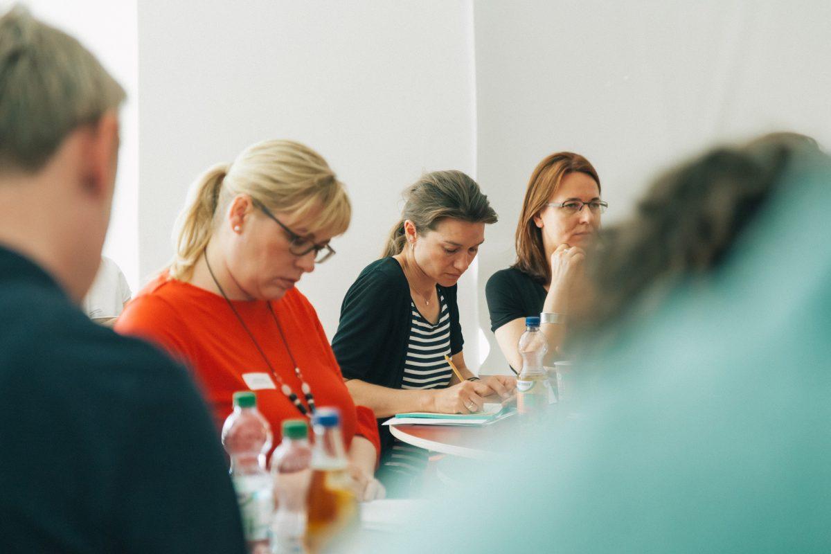 Fachkonferenz – Kultur- und Kreativwirtschaft in Deutschland am 20.04.2018 in Halle (Saale) Slide 31